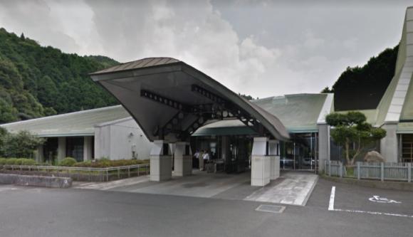「松山市斎場」 愛媛県松山市|松山市が運営する公営の火葬場