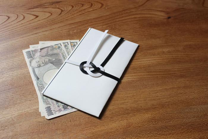 法要の御膳料の金額相場はどれくらい?御膳料の渡し方やタイミング、マナー等を解説