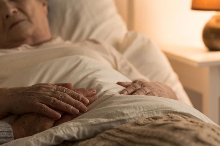 没年とは人が亡くなった時年齢と年次のこと