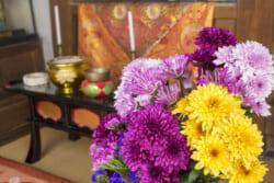 仏花の正しい選び方ガイド|お供えする花にふさわしい花、ふさわしくない花を解説