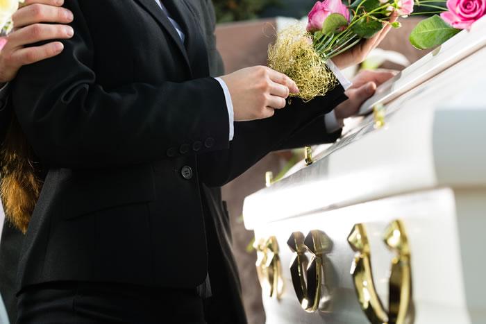 納棺を行うタイミングと基本的な流れ