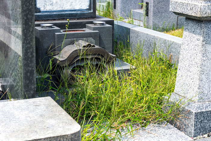 ご先祖様を無縁仏にしないよう 墓じまいについて詳しく解説