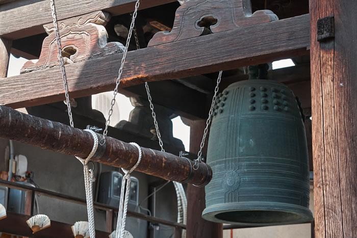 檀家制度|⽀え合う檀家と菩提寺