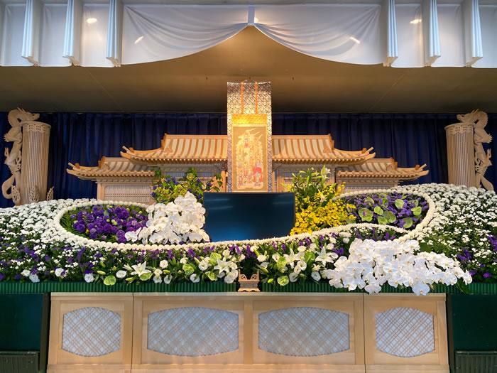 神道の葬式と仏教の葬式はココが違う 神道の葬式に参列する際の正しいマナーとは