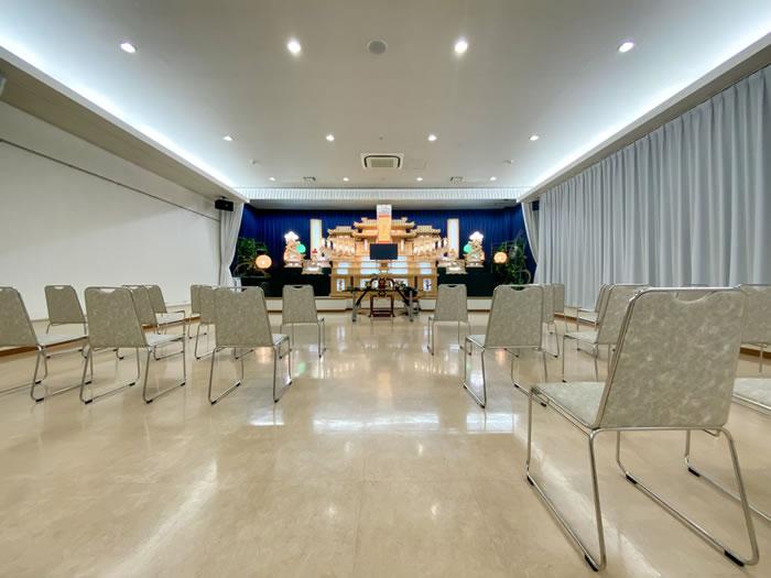 神道の葬式の流れ