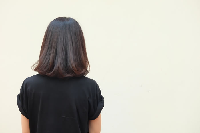 女性の髪型のマナー