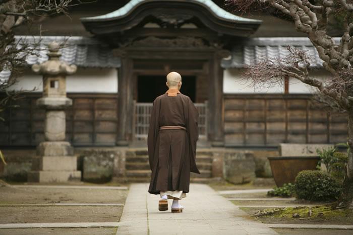 菩提寺などお寺への離檀料