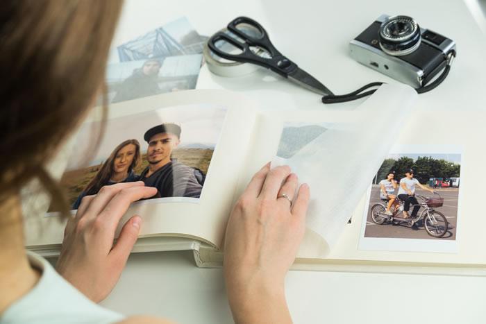 遺影写真の選び方と注意点
