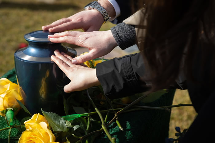 密葬の執り行い方や気をつけるべきポイント