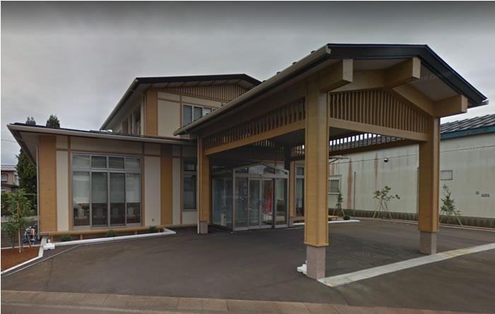 「家族葬邸宅 和 寺町店」 新潟県上越市|東條會館が運営する会館