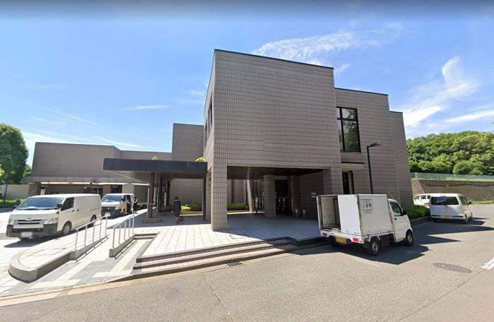 「所沢市斎場」 埼玉県所沢市|通夜から火葬までを執り行える公営の斎場
