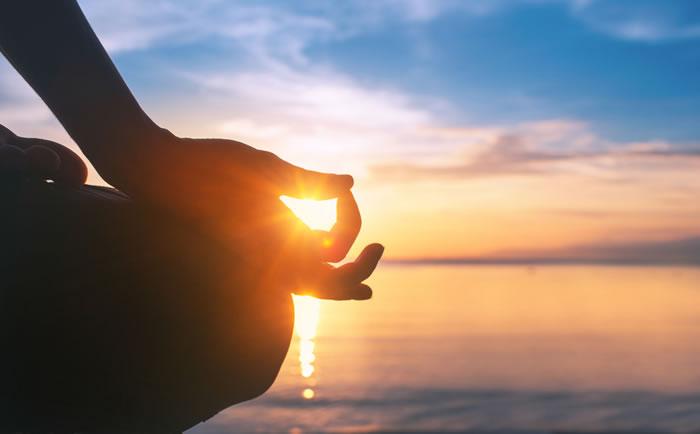 「菩提心」は仏の教えを求める心