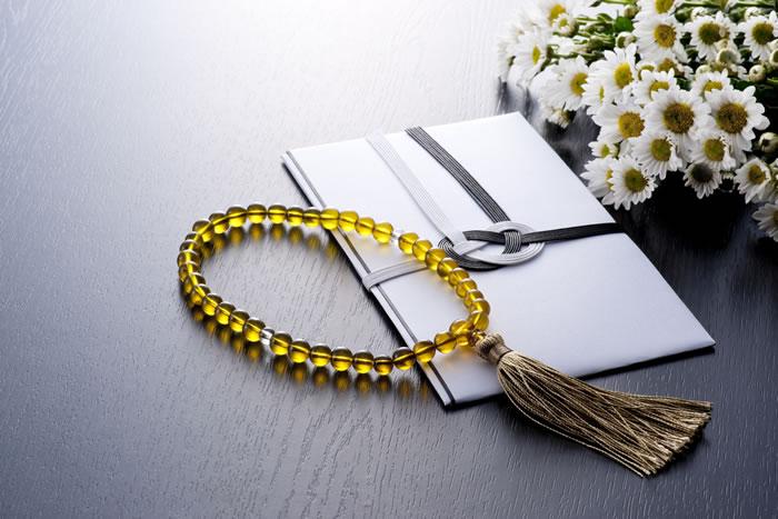 祖母に包む香典の書き方と渡し方