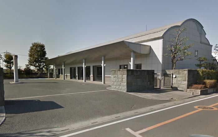 「メモリアル彩雲」 埼玉県熊谷市|熊谷市民が安価で利用できる公営の斎場
