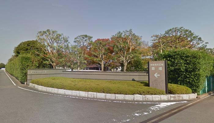 「常陸海浜広域斎場」 茨城県ひたちなか市|ひたちなか市と東海村が共同運営する総合斎場