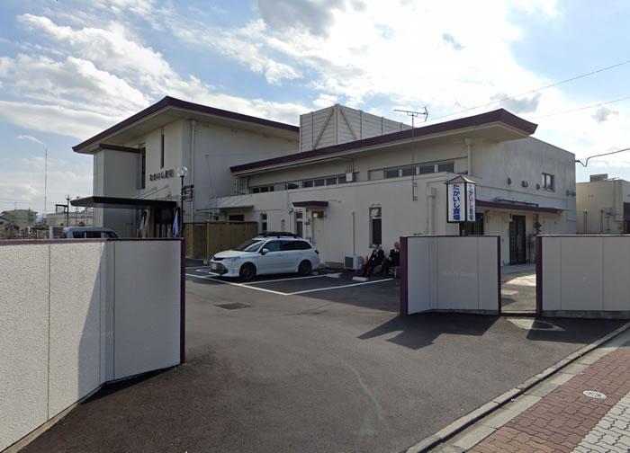 「高石斎場」 大阪府高石市|高石市の方が負担の少ない金額で利用できる公営斎場