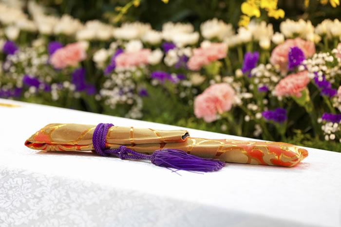 岩手県内にある独特な葬送習俗