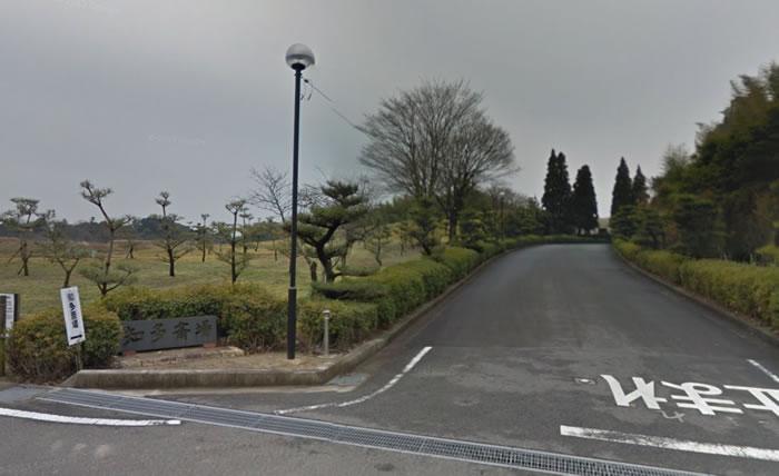 「知多斎場」 愛知県知多市|知多市民が負担の少ない金額で利用できる公営斎場