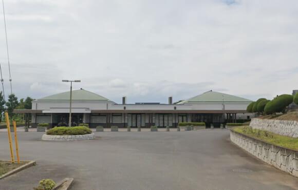 「大洗町斎場」 茨城県東茨城郡|緑豊かな環境にある大洗町の公営の斎場