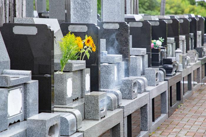御影石が墓石に選ばれるようになった理由と歴史を解説