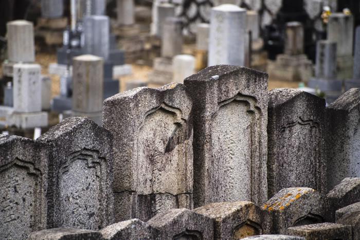 御影石が墓石に選ばれるようになった歴史を解説