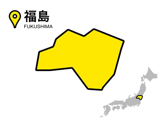 福島県の葬儀は会葬者が多く一般葬が主流|寺院と地域、そして血縁の結びつきが強い地域