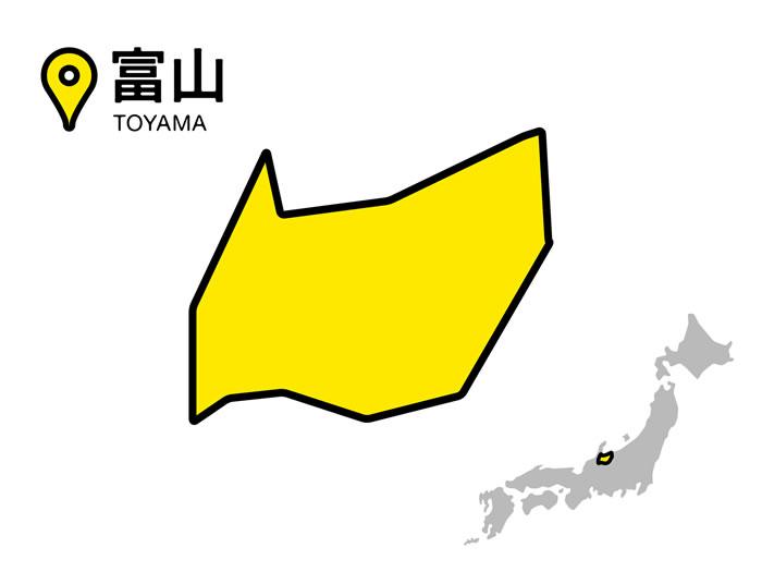 富山県は浄土真宗が多く葬儀費用は全国一 供物の盛り籠にどら焼き、そして富山県独自の箱収骨とは?