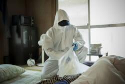遺品整理を特殊清掃に依頼する場合の手順を解説
