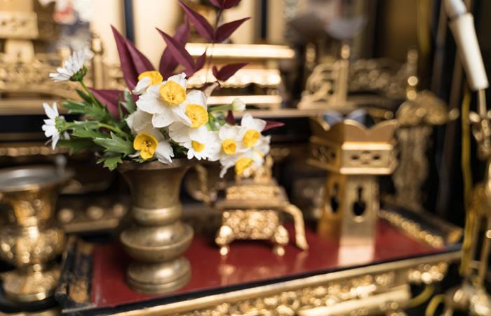 白檀と仏教の関係を解説