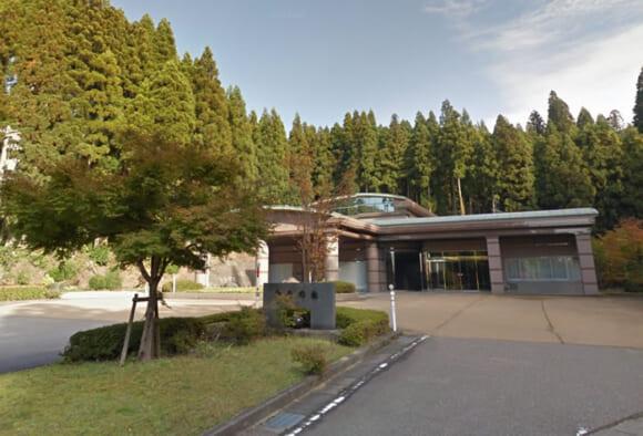 「勝山市和みの杜」 福井県勝山市|勝山市の方が安価で利用できる公営の火葬場