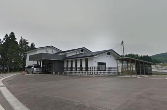 「九戸村火葬場」 岩手県九戸郡|九戸村の方が負担の少ない金額で利用できる公営の火葬場