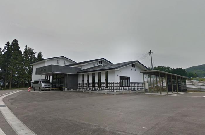 九戸村火葬場