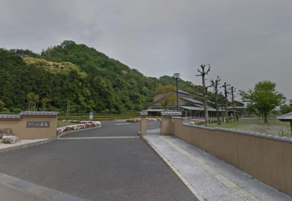 「さざなみ浄苑」 滋賀県近江八幡市|近江八幡市の方が負担の少ない金額で利用できる公営の火葬場