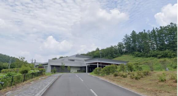 「遠野市斎場 永遠の丘」 岩手県遠野市|遠野市の方が負担の少ない金額で利用できる火葬場