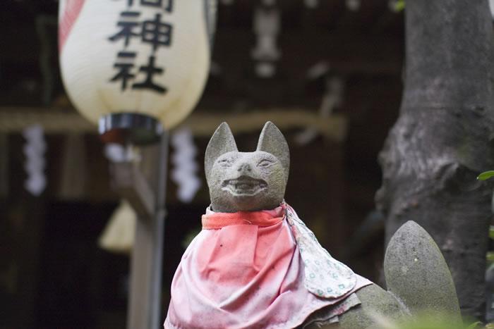 日本一の神社数を誇るお稲荷様とは?正体やご利益など詳しく解説