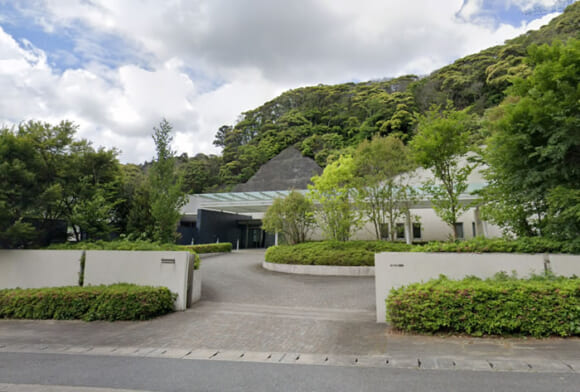 「勝浦聖苑」 千葉県勝浦市|勝浦市の方が負担の少ない金額で利用できる公営の火葬場