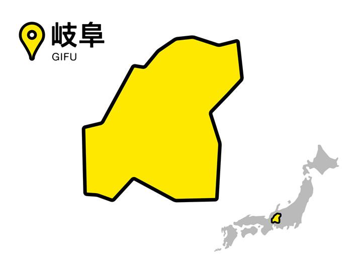 岐阜県の葬儀は隣接する県の慣習が深く影響している|神社数全国5位でも葬儀は仏式