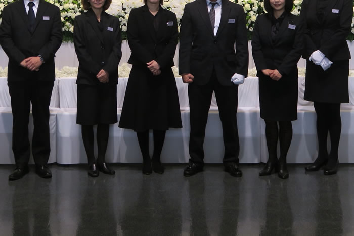広島県にある地域別の葬儀の慣習