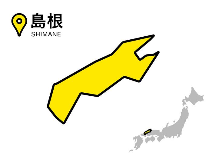 島根県の葬儀は東部と西部で火葬の順番が違う|法事パン発祥の地は島根県?