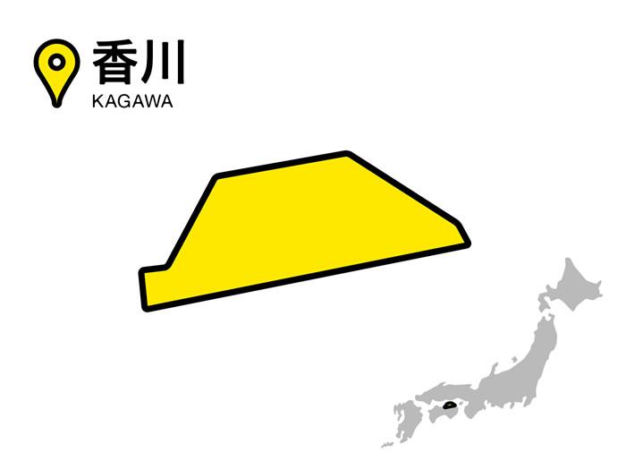 香川県の葬儀は東讃と西讃で異なる 昔ながらの葬送習俗が残る小豆島と両墓制の佐栁島