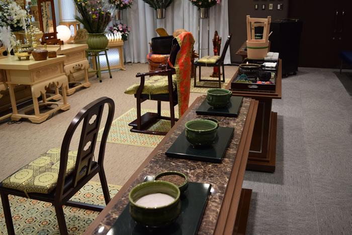 徳島県の葬儀の慣習を紹介