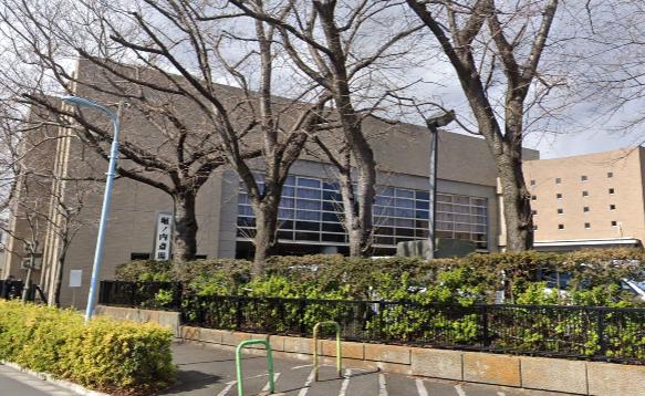 「堀ノ内斎場」 東京都杉並区|東京博善が運営する木々に囲まれた総合斎場