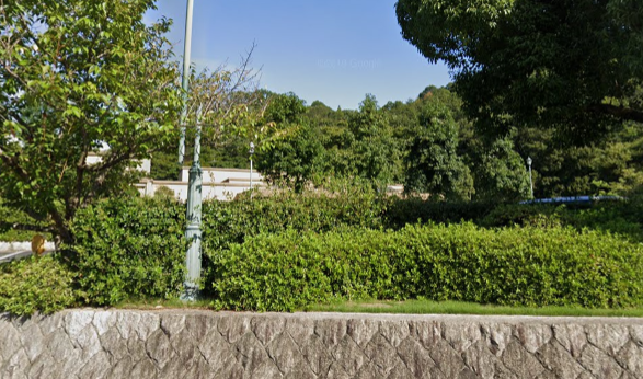 鳥取県西部広域行政管理組合営 桜の苑