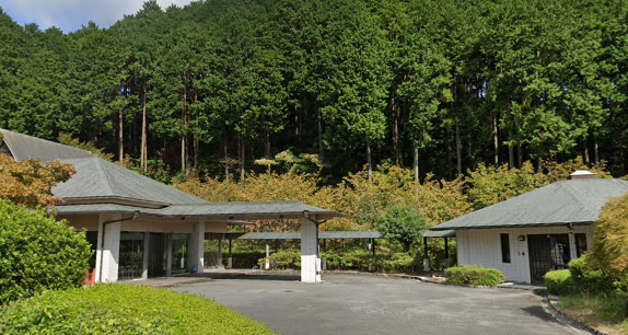 「葛城市火葬場」 奈良県葛城市|葛城市が運営・管理する公営の火葬場