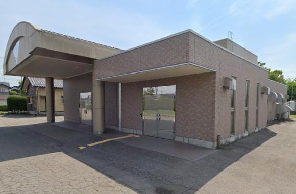 「滑川市火葬場」 富山県滑川市|最寄り駅から徒歩圏内にある滑川市公営の火葬場