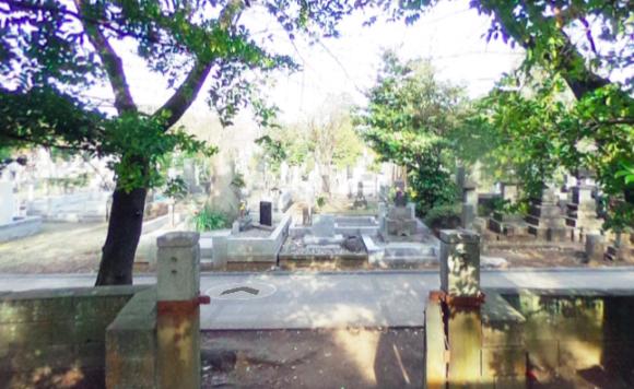 「青山霊園」 東京都港区|都心部に位置し桜がきれいなことでも知られている霊園
