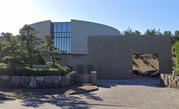 「新潟市青山斎場」 新潟県新潟市|雄大な日本海を感じることのできる公営の斎場