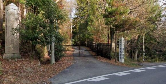 「神戸市立有馬斎場」 兵庫県神戸市|神戸市が運営する公営の火葬場