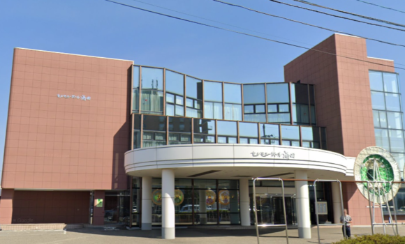 「セレモニーホール酒田」 山形県酒田市|株式会社アークベルが運営する民営の斎場