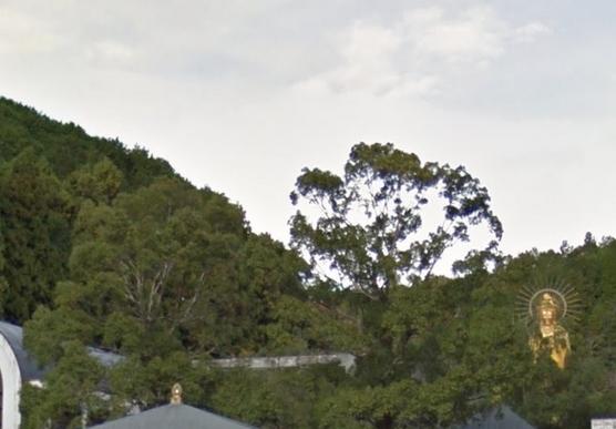 「大観音寺」 三重県津市|高さ33mもの純金の大観音様がランドマーク
